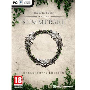 The Elder Scrolls Online: Summerset Collectors  product