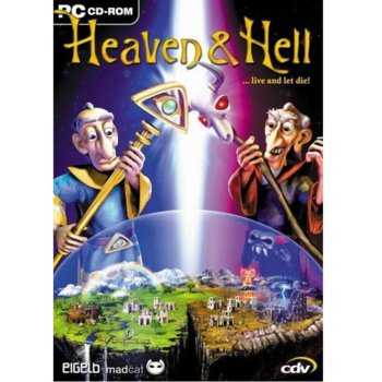 Heaven & Hell, за PC product