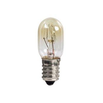 Специализирана крушка с нажежаема жичка Hama XAVAX 110838, E14, 25W, 170lm, 2700К, димираща, за фурна image