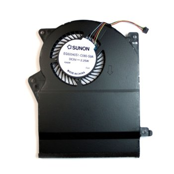 Вентилатор за лаптоп Asus, съвместим с Asus Transformer Book TX300 image