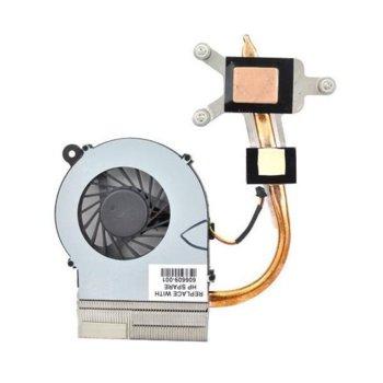 Вентилатор за лаптоп HeatSink HP G56 product