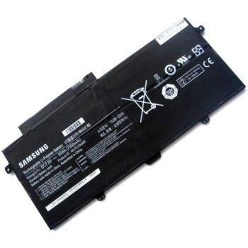 Батерия (оригинална) за лаптоп Samsung, съвместима с Samsung NP910S5J/NP930X3G/NP940X3G/AA-PLVN4AR, 7.4V, 7400mAh image