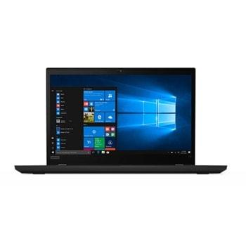 "Лаптоп Lenovo ThinkPad T15 G2 (20W4003FBM), четириядрен Tiger Lake Intel Core i7-1165G7 2.8/4.7 GHz, 15.6"" (39.62 cm) Full HD IPS Anti-Glare Display, (HDMI), 16GB DDR4, 512GB SSD, 2x Thunderbolt 4, Windows 10 Pro  image"