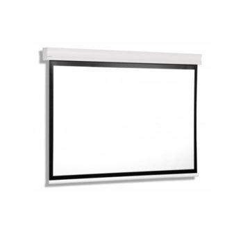 Екран Avers CUMULUS 18-10 MG BB, за стена/таван, Matt Grey, 1800 x 1169 мм, 16:10 image