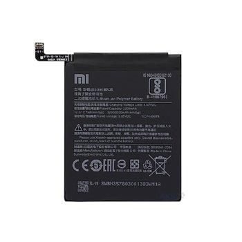 Батерия (оригинална) Xiaomi BN35 за Xiaomi Redmi 5, 3300 mAh/3.85V image