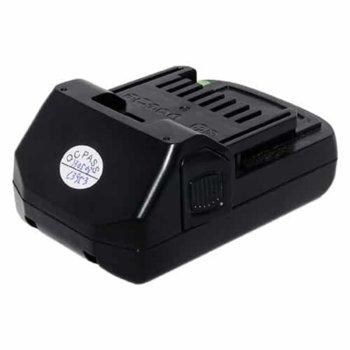 Акумулаторна батерия Hitachi HITACHI-18V D 1500, за винтоверт, 1500mAh, 18V, Li-ion, 1 бр. image