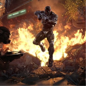GCONGCRYSIS2PS3