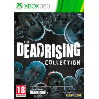 Dead Rising Collection product