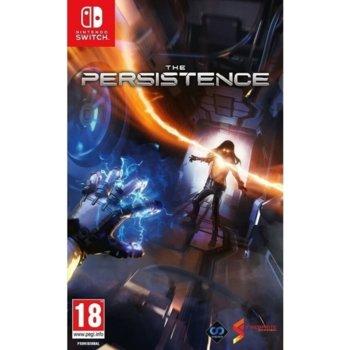 Игра за конзола The Persistence, за Nintendo Switch image