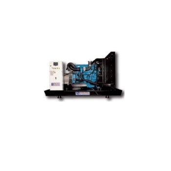 Дизелов генератор KJ POWER модел KJP 110 product