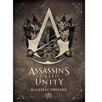 Assassins Creed: Unity Bastille Edition product