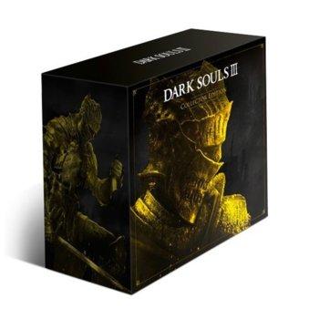 Dark Souls III Collectors Edition product