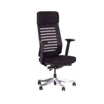 Президентски стол ENRICO черен product