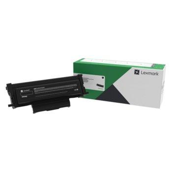 Касета за Lexmark MB2236adwe/B2236dw/MB2236adw, Black, B222X00, Lexmark Extra High Yield Return Programme Toner Cartridge, заб.: 6000 image