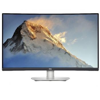 """Монитор Dell S3221QS, 32"""" (81.28 cm) VA панел, Ultra HD, 4ms, 300cd/m2, 2x HDMI, DisplayPort image"""