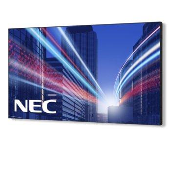Дисплей NEC X555UNV product