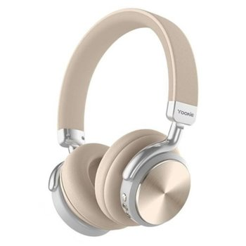 Слушалки Yookie YKS3, безжични, Bluetooth 5.0, 8 часа време за работа, различни цветове image
