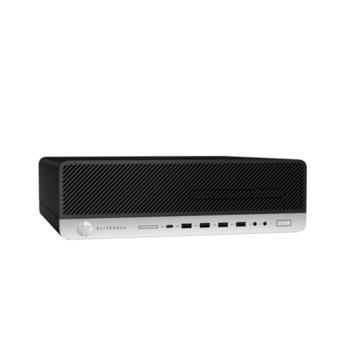 HP EliteDesk 800 G5 SFF 7PF06EA product