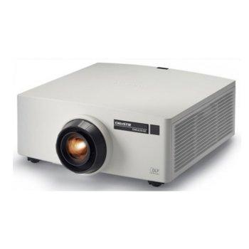 Проектор Christie DWU635-GS, 3DLP, WUXGA (1920 x 1200), 4,000 000:1, 6,000 lm, HDMI, RS232, DVI-D, RJ-45 image