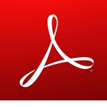 Софтуер Adobe Acrobat Standard DC for teams, абонамент за 1 година, за 1 потребител, английски image