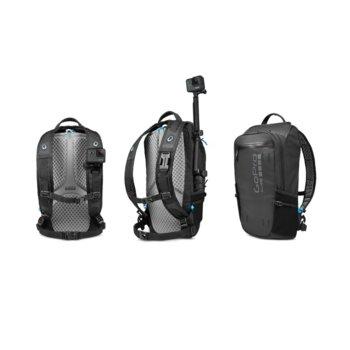 Чанта за видеокамера GoPro, Seeker, черна  image
