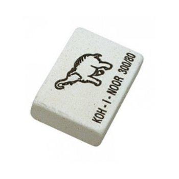 Гума Kohinoor 300/80 малка, цена за 1бр. image