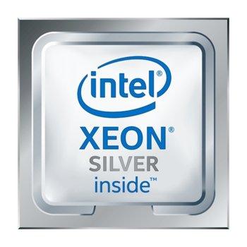 Процесор Intel Xeon Silver 4110, осемядрен (2.10/3.00 GHz, 11MB, LGA3647) Box image