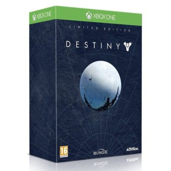 Destiny - Limited Edition product