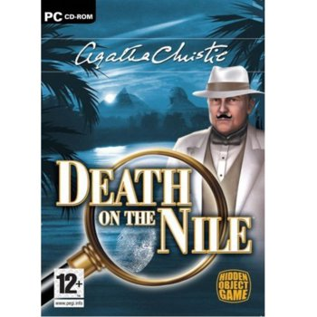 Agatha Christie: Death on the Nile, за PC product