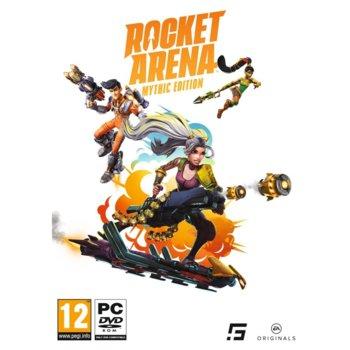 Игра Rocket Arena - Mythic Edition, за PC image