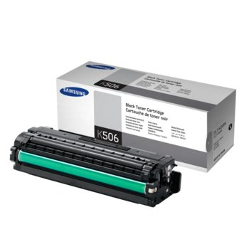 Samsung CLT-K506S Black Toner / Standard Yield product