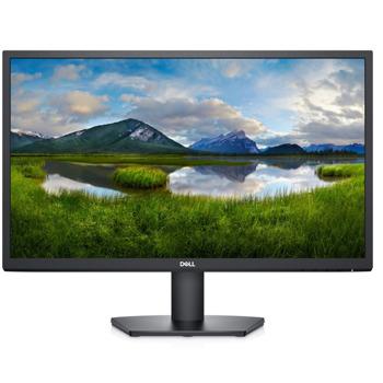 """Монитор Dell SE2422H, 23.8"""" (60.45 cm) VA панел, 75Hz, Full HD, 5ms, 250cd/m2, VGA, HDMI image"""