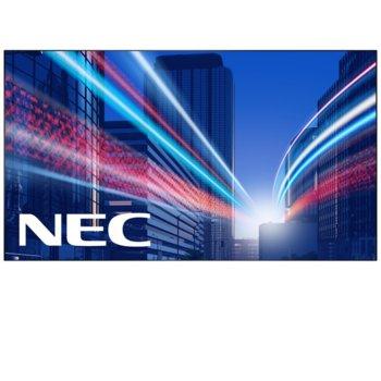 Дисплей NEC X555UNS product