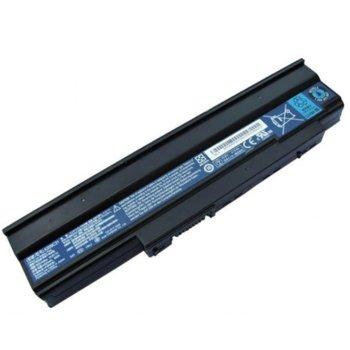 Батерия (заместител) за лаптоп Acer, съвместима със серия Extensa 5635Z GATEWAY NV4400 Packard Bell NJ31 AS09C31 - 6 cell 11.1V 5200mAh image
