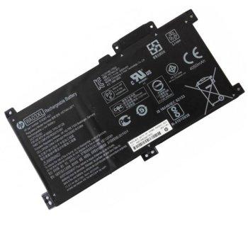 Батерия (оригинална) за лаптоп HP, съвместима с Pavilion x360 15-br000, 11.4V, 4212mAh image