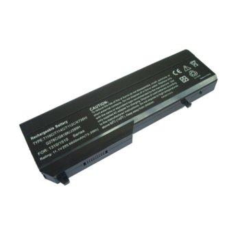 Батерия (заместител) за Dell Vostro, съвместима с 1310/1320/1510/2510, 9cell, 11.1V, 6600mAh  image