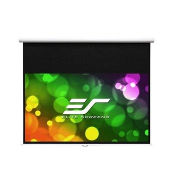 Elite Screen M110HTSR2-E20 Manual  product