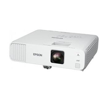 Проектор Epson EB-L200F, 3LCD, Full HD (1920x1080), 2 500 000:1, 4500lm, HDMI image