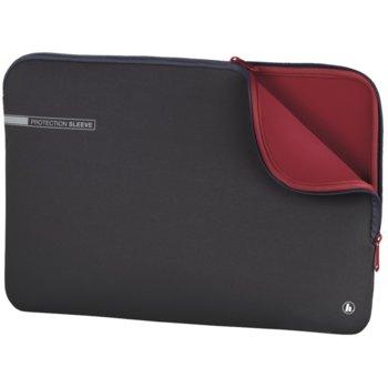 Калъф за лаптоп HAMA Neoprene до 40 cm Сив product