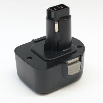 Акумулаторна батерия Black and Decker BTS31887, за винтоверт, 2000mAh, 12V, Ni-Mh, 1 бр. image