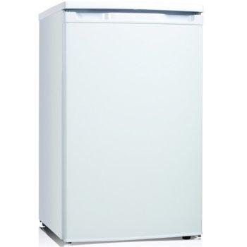Хладилник с камера Arielli ARS-130RNS, клас A++, 97 л. общ обем, свободностоящ, 130 kWh/годишно разход на енергия, бял image
