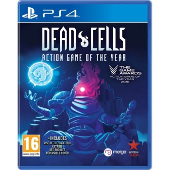 Dead Cells - Action Game of the Year PS4 product