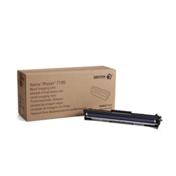 Imaging Unit ЗА XEROX Phaser 7100 - Black - P№ 108R01151 - заб.: 24000k image