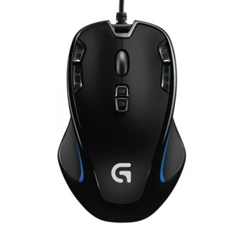 Logitech G300s Optical Gaming Mouse 910-004345 product