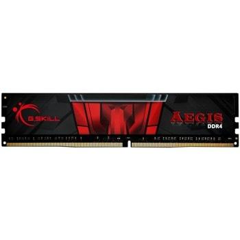 Памет 8GB DDR4, 3200MHz, G.SKILL AEGIS (F4-3200C16S-8GIS), 1.35V image