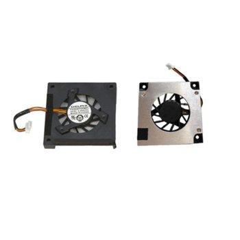 Вентилатор за лаптоп Asus, съвместим с Asus Eee PC 700 701 1000 900 image