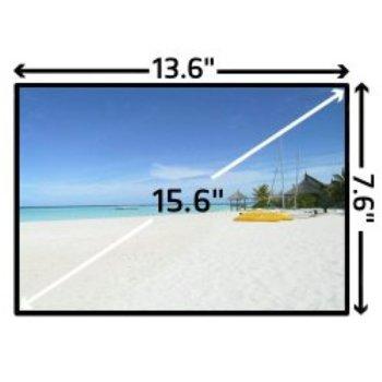 "Матрица за лаптоп Samsung LTN156AT33-901, 15.6"" (39.60cm) WXGAP+, 1366 x 768, матов image"