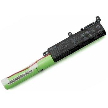 Батерия (оригинална) за лаптоп Asus VivoBook, съвместима с A541UA/F541SA/F541UA/F541NA/X541NA/X541UA, 10.8V, 36Wh image