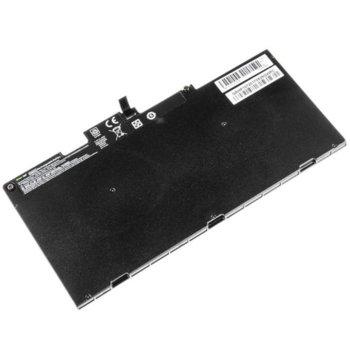 Батерия (заместител) за лаптоп HP EliteBook/ZBook, съвместима с 745 G3/755 G3/840 G2/840 G3/850 G3/15u, 11.4V, 46Wh image