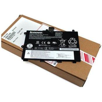 Батерия (оригинална) Lenovo съвместима с ThinkPad Yoga 11e 45N1749 45N1751, 7.4V, 4600mAh, Li-Polymer image